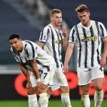 رئيس الاتحاد الإيطالي يهدد باستبعاد يوفنتوس من الدوري