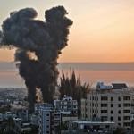 في أول أيام العيد.. الاحتلال يستخدم أسلحة محرمة دولياً في غزة